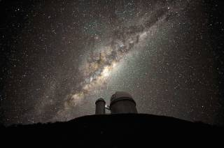 Астрофизики узнали кое-что новое о нашей Галактике