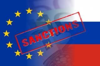 ЕС продлил санкции против России за Крым и Донбасс