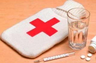 Украинцам рассказали, какие штаммы гриппа ударят по нашей стране