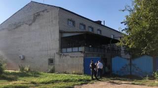 Глава семейства на Херсонщине угрожал гранатой жене и четырем детям