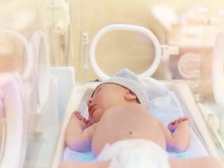 В УПЦ стартовала благотворительная акция для помощи преждевременно рождённым детям