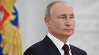У Путина озвучили «запретные темы» для Зеленского