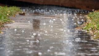 Погода в Украине на выходные: страну плотно накроют дожди