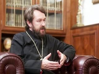 В РПЦ считают, что Варфоломей своим вторжением в Украину выполнил политический заказ