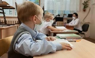 На Буковине запретили дистанционное обучение в школах