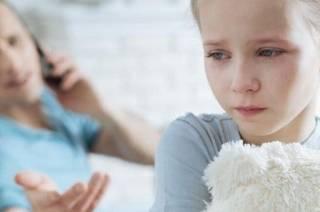 Как гаджеты влияют на отношения родителей с детьми