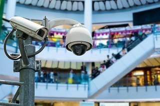 В торговых центрах появятся камеры, которые будут выявлять нарушителей противоэпидемических норм