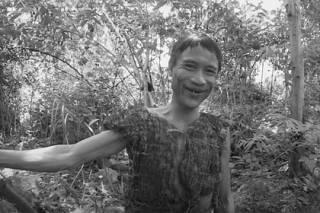 Вьетнамец, со времен войны сидевший в джунглях, вернулся в цивилизацию и умер от рака