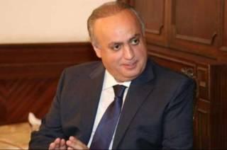 Ливанский политик упомянул о проститутках и тут же вспомнил украинских и российских женщин