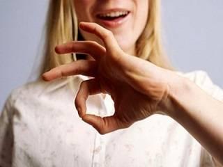 В Киеве православная община УПЦ приглашает на курсы жестового языка для слабослышащих