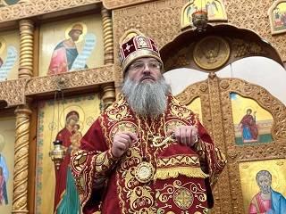 Митрополит УПЦ рассказал, какое богатство может помешать человеку спастить