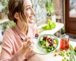 ТОП-5 самых популярных рационов питания