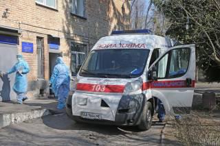 В НАН Украины предупреждают о разрушительной для страны волне коронавируса