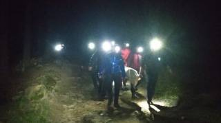 Два туриста погибли в результате загадочного взрыва в Карпатах