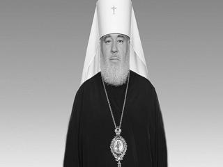 Умер митрополит Ровенский и Острожский Варфоломей
