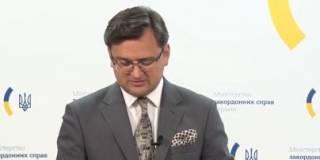 Зеленский позвонил главе МИД в прямой эфир после жесткой критики ООН
