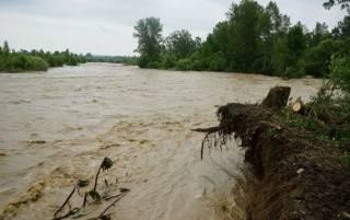 Наводнение во Франции унесло жизни девятерых человек