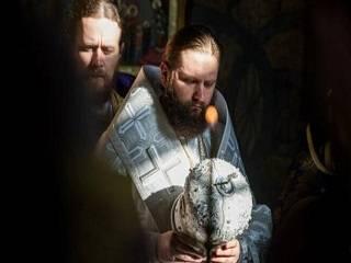 Митрополит Онуфрий назначил временного управляющего Ровенской епархией