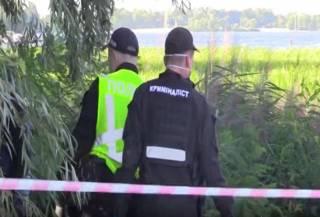 Бомж-иностранец убил женщину, поселившуюся в палатке на берегу Днепра
