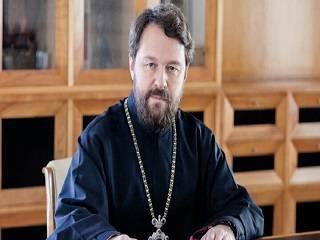 Митрополит Иларион назвал причину кризиса в мировом Православии