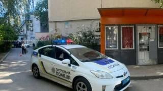 В Одессе мужчина грозился взорвать гранату в школе