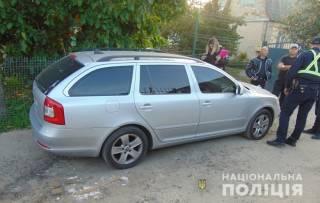 В Киеве дорожный конфликт перерос в стрельбу
