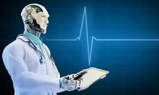 Ученые поставили искусственный интеллект на службу в борьбе с коронавирусом