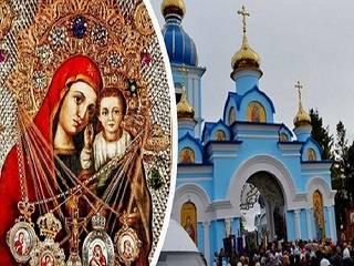 На Буковине верующие УПЦ пройдут крестным ходом в честь чудотворной Боянской иконы Богородицы