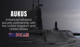 AUUKUS: тектоническая геополитическая подвижка или новая «потемкинская деревня» Вашингтона?