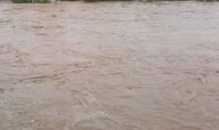 Украинцам рассказали, где в ближайшие дни ожидаются наводнения