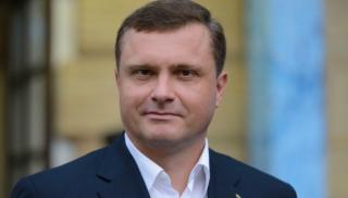 Встречи с Бакановым за спиной партии и лояльность со стороны «Интера»: эксперт нашел объяснение иммунитета для бизнеса Левочкина