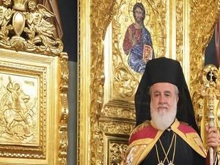 Кипрский митрополит объяснил, чем опасно вмешательство патриарха Варфоломея во внутреннюю жизнь Поместных Церквей