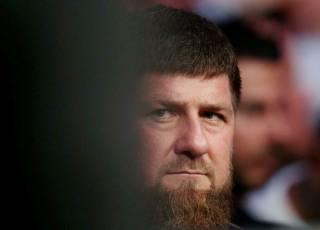 Кадырова «неожиданно» переизбрали главой Чечни: его результат умилил соцсети