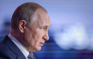 Стало известно, жив ли еще Путин