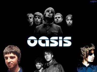 Вокалист группы Oasis выпал из вертолета