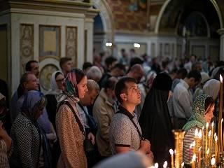 Священник УПЦ объяснил, в чем проявляется воля Божья в жизни человека