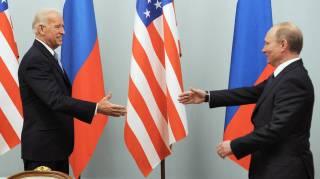 Байден объяснил, почему обозвал Путина убийцей