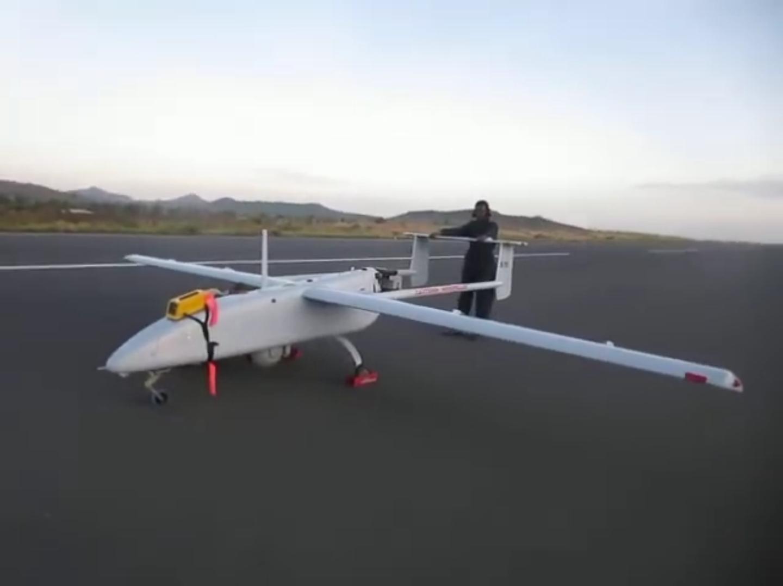 Aerostar Tactical UAS