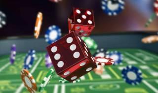 В Украине выявили десятки нелегальных казино