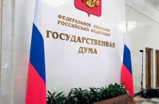 Выборы в Госдуму: «Единая Россия» взяла конституционное большинство