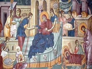 Епископ УПЦ рассказал, чему учит пример родителей Богородицы