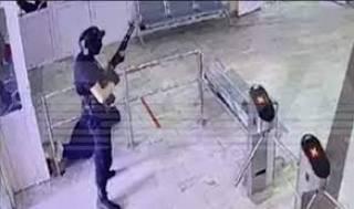 Отец пермского стрелка был наемником на Донбассе и в Чечне