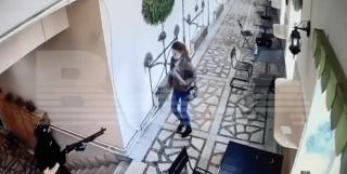 Стрельба в пермском университете попала на камеры (видео 18+)