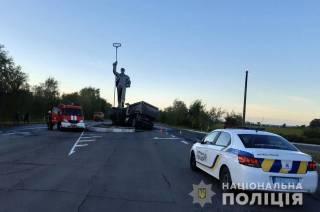 В Мариуполе произошло резонансное ДТП – погиб водитель