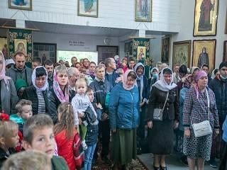Митрополит УПЦ объяснил, что делать, если просимое в молитве не исполняется