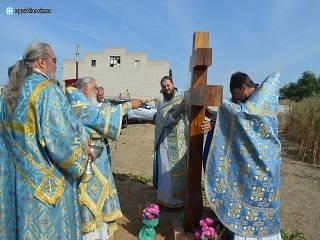 В Николаеве появится новый храм УПЦ