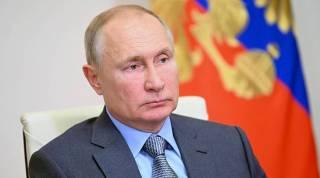 У Путина попытались объяснить его затянувшееся исчезновение