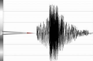 В нескольких областях Украины произошло землетрясение