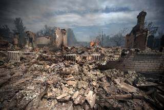В ООН озвучили новые страшные цифры по жертвам войны на Донбассе
