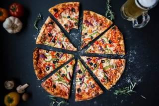 Лайфхаки как всегда выбирать вкусную пиццу в Киеве